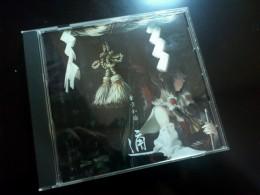 東方和樂通 & Love Hearts? 双CD入手