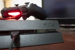 Sony PlayStation4入手