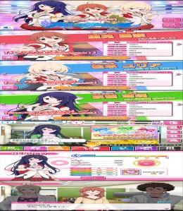Android游戏 3D音游 アイドルクロニクル Idol Chronicle