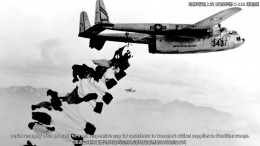 """[中文字幕]朝鲜战争""""屠夫行动""""中的美军后勤补给 Korea: Sustaining Operation KILLER"""